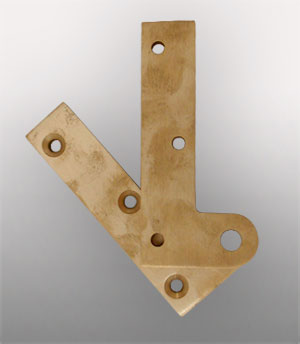 Ice Box Hinge by Al Bar